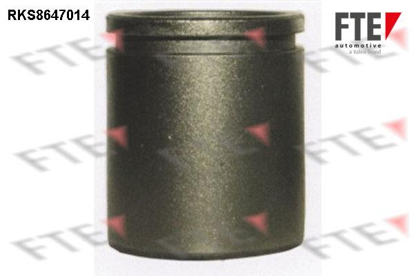 Piston etrier de frein FTE RKS8647014 (X1)