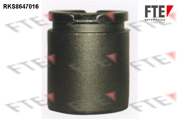 Piston etrier de frein FTE RKS8647016 (X1)