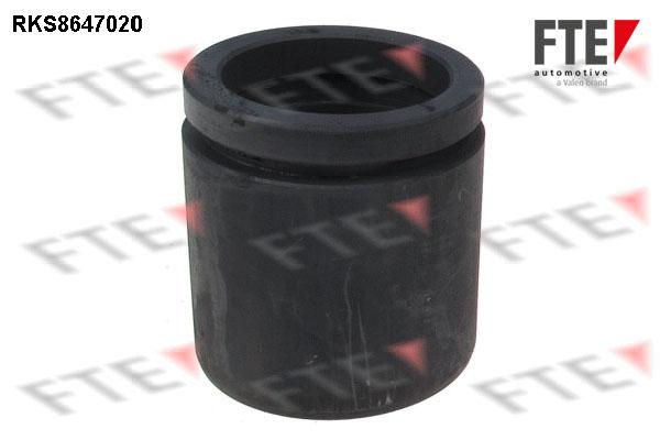 Piston etrier de frein FTE RKS8647020 (X1)