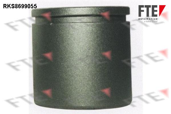 Piston etrier de frein FTE RKS8699055 (X1)