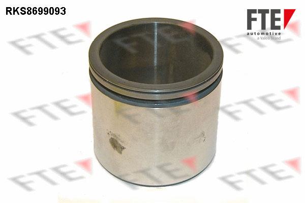 Piston etrier de frein FTE RKS8699093 (X1)