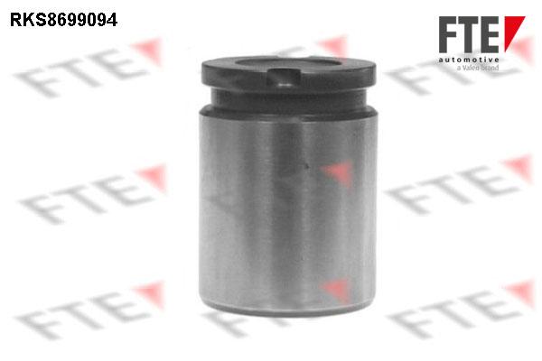 Piston etrier de frein FTE RKS8699094 (X1)