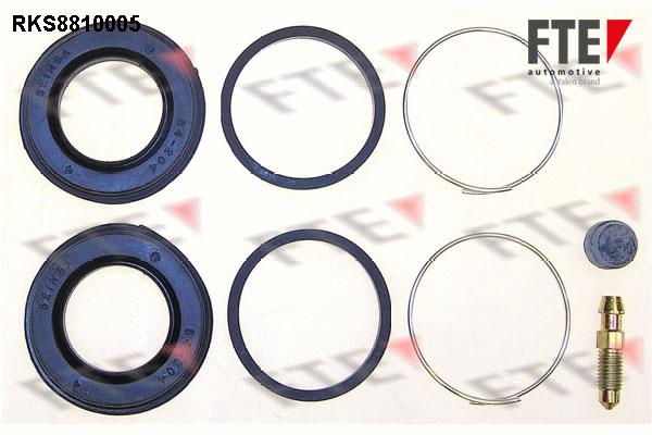 Etrier de frein FTE RKS8810005 (X1)