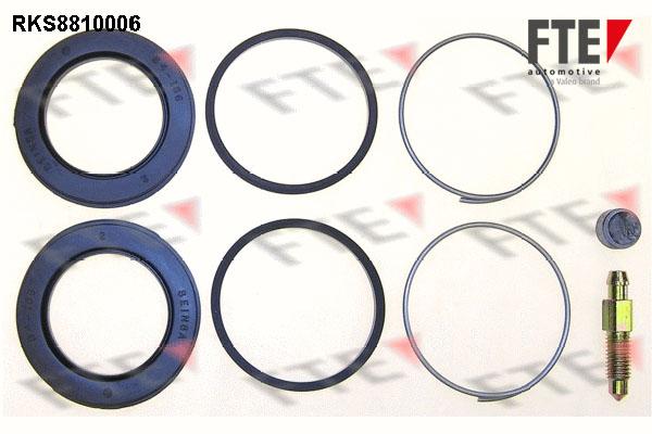 Etrier de frein FTE RKS8810006 (X1)