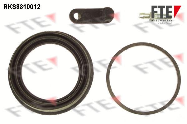 Etrier de frein FTE RKS8810012 (X1)