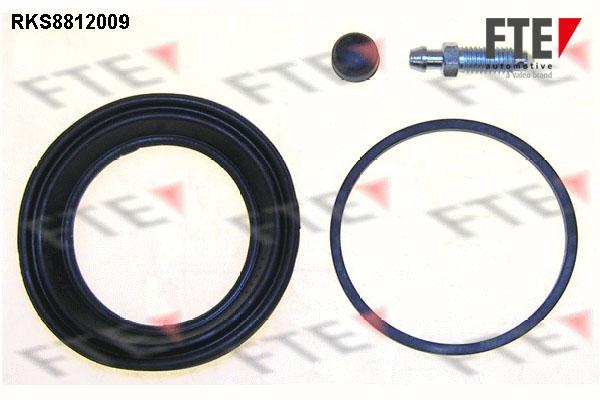Etrier de frein FTE RKS8812009 (X1)