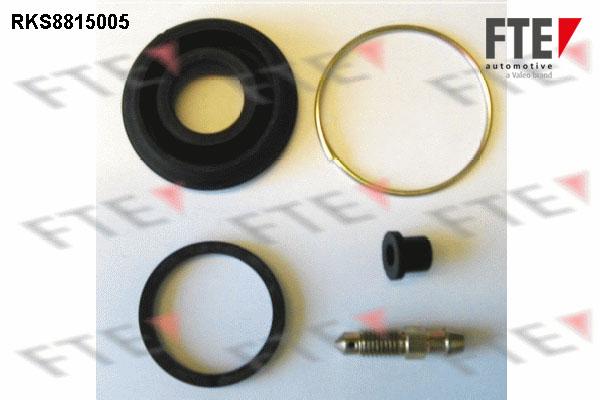 Etrier de frein FTE RKS8815005 (X1)