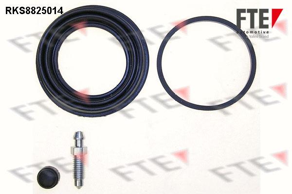 Etrier de frein FTE RKS8825014 (X1)