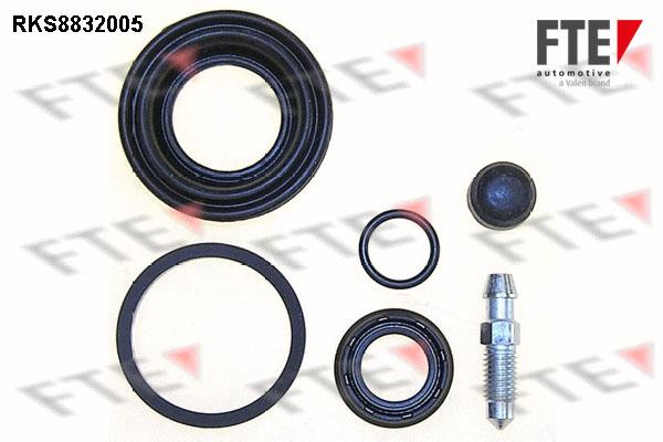 Etrier de frein FTE RKS8832005 (X1)