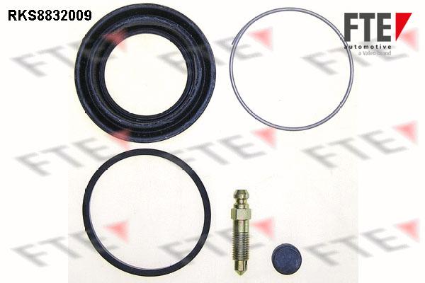 Etrier de frein FTE RKS8832009 (X1)