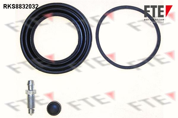 Etrier de frein FTE RKS8832032 (X1)