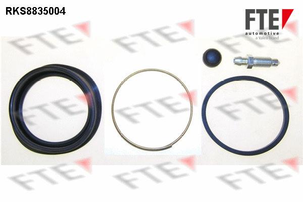 Etrier de frein FTE RKS8835004 (X1)