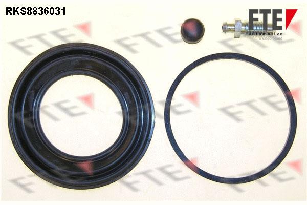 Etrier de frein FTE RKS8836031 (X1)