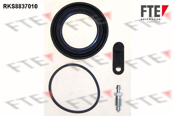 Etrier de frein FTE RKS8837010 (X1)