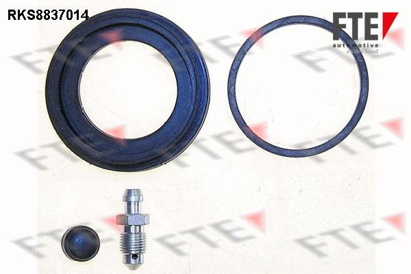 kit de r/éparation pour /étrier de frein avant Triscan 8170204607