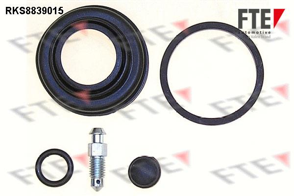 Etrier de frein FTE RKS8839015 (X1)