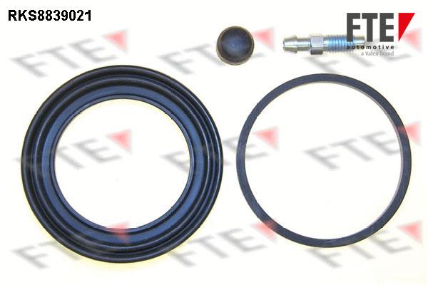 Etrier de frein FTE RKS8839021 (X1)