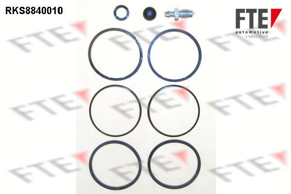 Etrier de frein FTE RKS8840010 (X1)