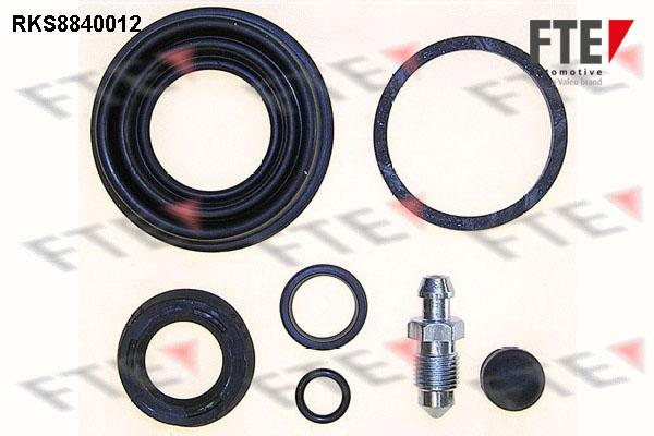 Etrier de frein FTE RKS8840012 (X1)