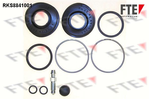 Etrier de frein FTE RKS8841001 (X1)