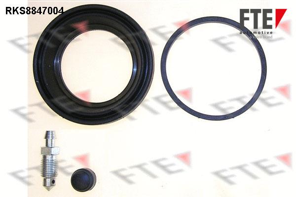Etrier de frein FTE RKS8847004 (X1)