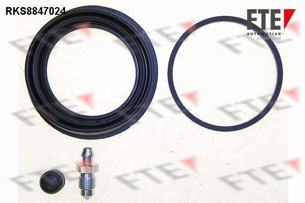 Etrier de frein FTE RKS8847024 (X1)