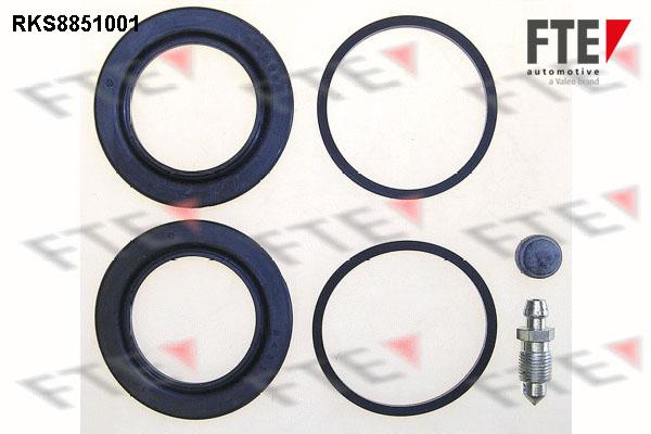 Etrier de frein FTE RKS8851001 (X1)