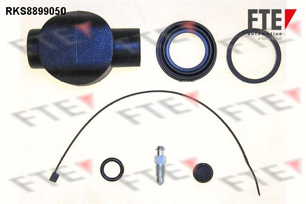 Etrier de frein FTE RKS8899050 (X1)