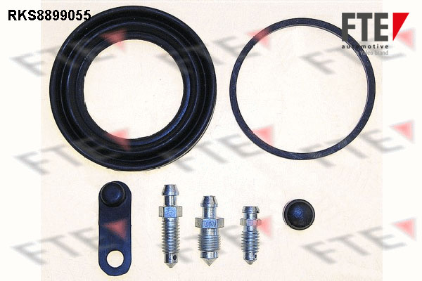 Etrier de frein FTE RKS8899055 (X1)