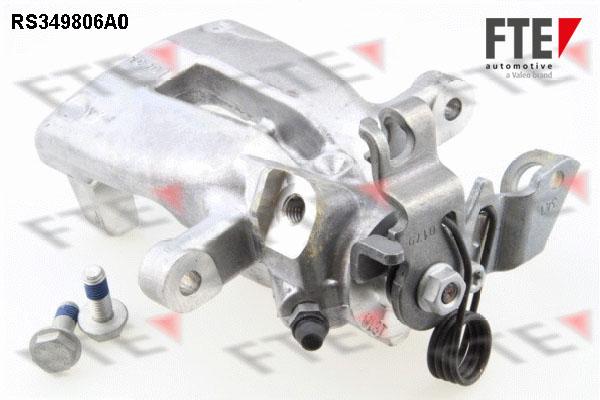 Etrier de frein FTE RS349806A0 (X1)