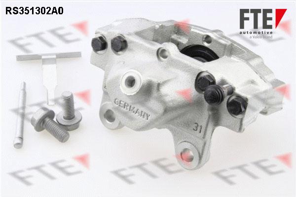 Etrier de frein FTE RS351302A0 (X1)