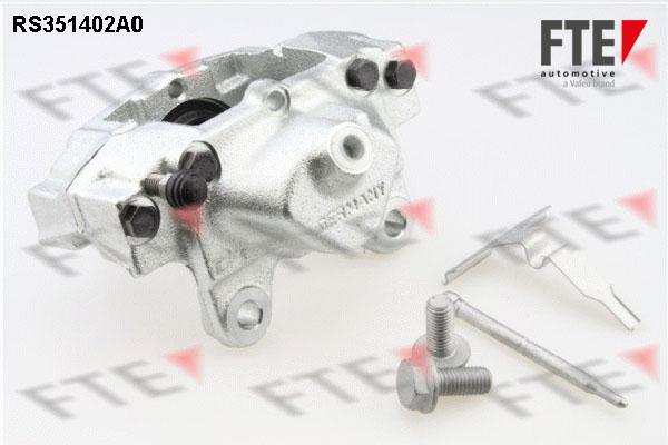 Etrier de frein FTE RS351402A0 (X1)