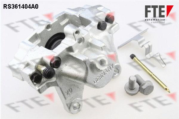 Etrier de frein FTE RS361404A0 (X1)