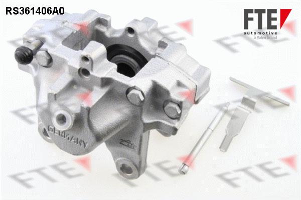 Etrier de frein FTE RS361406A0 (X1)