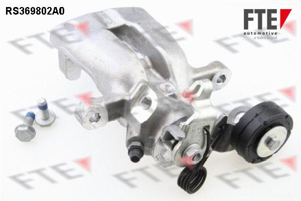 Etrier de frein FTE RS369802A0 (X1)