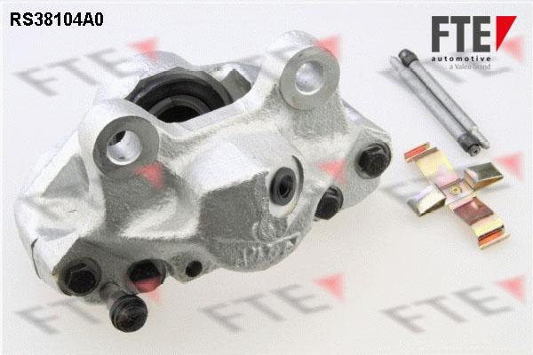 Etrier de frein FTE RS38104A0 (X1)