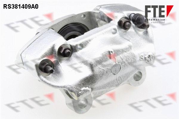 Etrier de frein FTE RS381409A0 (X1)