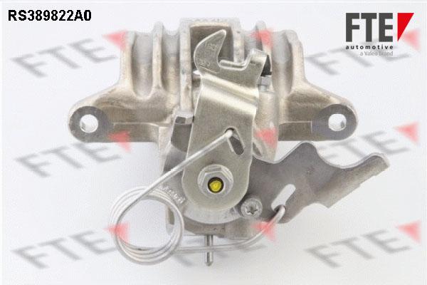 Etrier de frein FTE RS389822A0 (X1)