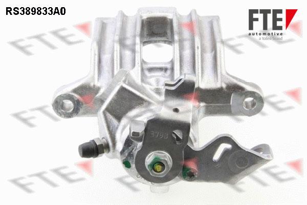 Étrier de frein FTE RS389833A0 (X1)
