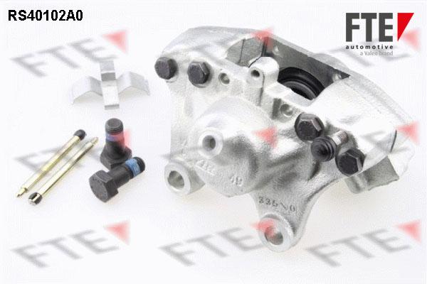 Etrier de frein FTE RS40102A0 (X1)