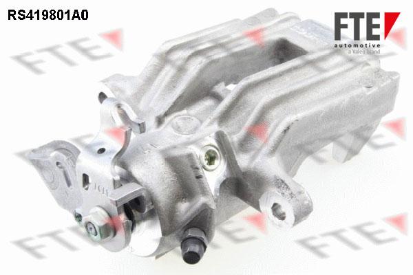 Étrier de frein FTE RS419801A0 (X1)
