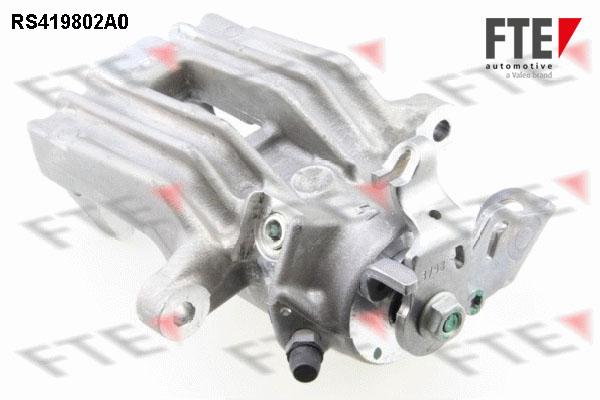Étrier de frein FTE RS419802A0 (X1)