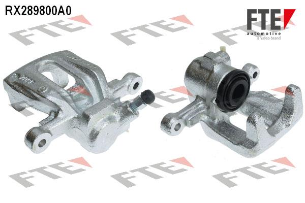 Etrier de frein FTE RX289800A0 (X1)