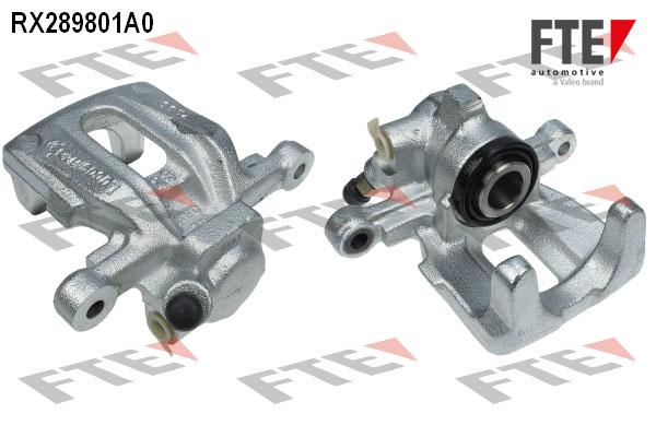 Etrier de frein FTE RX289801A0 (X1)