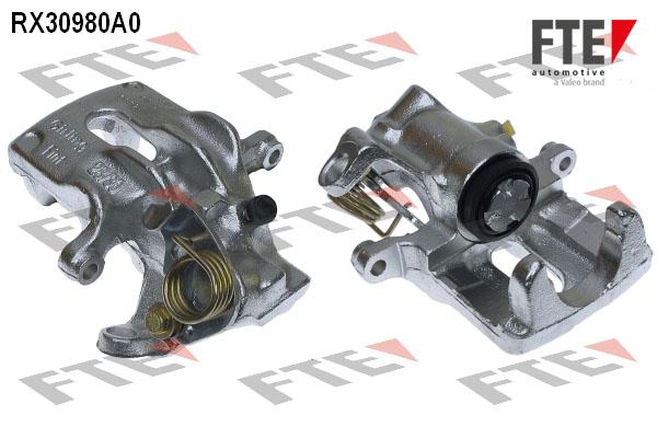 Etrier de frein FTE RX30980A0 (X1)