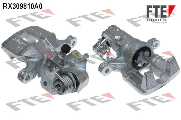 Etrier de frein FTE RX309810A0 (X1)