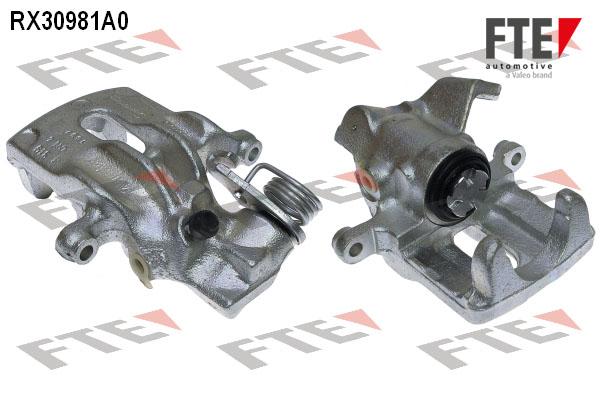 Etrier de frein FTE RX30981A0 (X1)