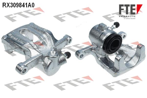 Etrier de frein FTE RX309841A0 (X1)