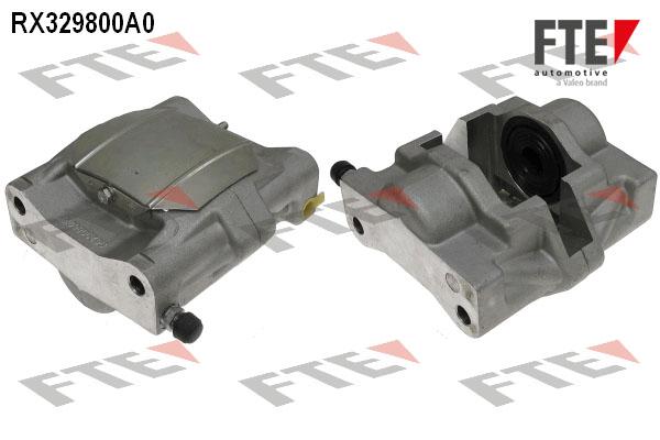 Etrier de frein FTE RX329800A0 (X1)