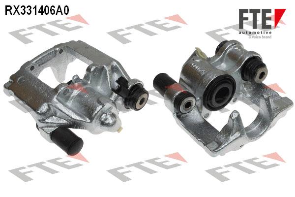 Etrier de frein FTE RX331406A0 (X1)